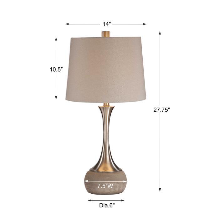 Uttermost - Niah Table Lamp
