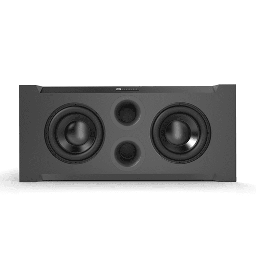 SSW-1, Dual 15-inch (380mm) Passive Subwoofer