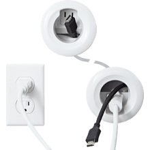 Sanus In-Wall Cable Kit