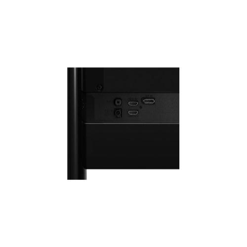 LG - LG 34WL750-B 34 Inch 21:9 UltraWide™ WQHD IPS HDR10 3-Side Virtually Borderless Monitor