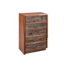Millennium 5 Drawer Chest