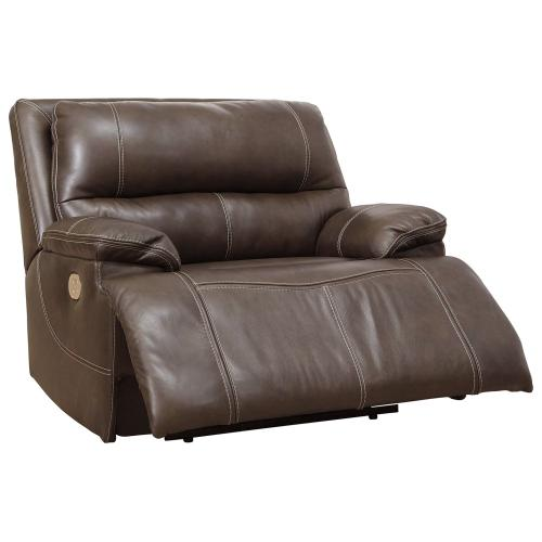Ricmen Oversized Power Recliner