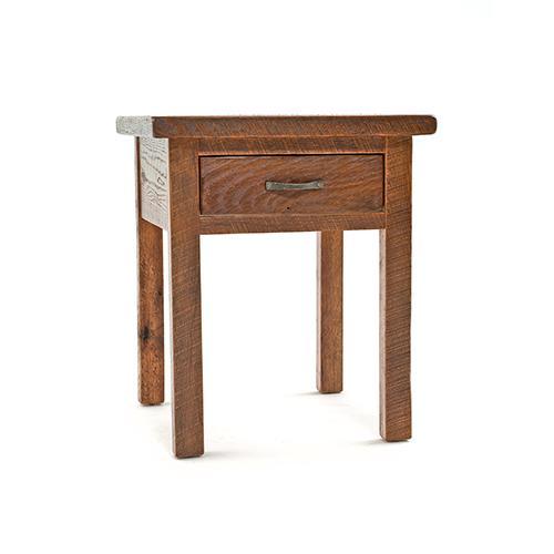 Green Gables Furniture - Oak Haven - 1 Drawer Nightstand