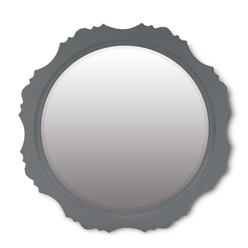 Gallery - Magnolia Round Mirror