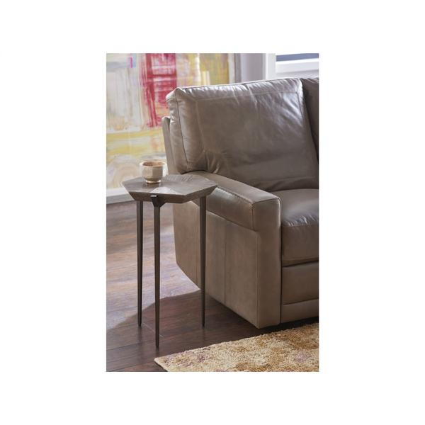 See Details - Divergence Chairside Table