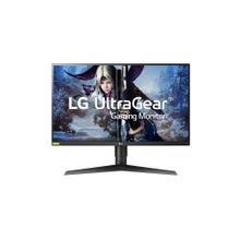 LG 27GL83A 27'' UltraGear™ QHD IPS 1ms Gaming Monitor with G-Sync® Compatibility - Amazon Exclusive