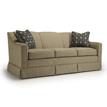 EMELINE SOFA 1SK Stationary Sofa