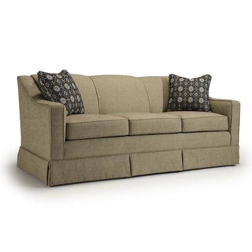 EMELINE SOFA 1SK Stationary Sofa
