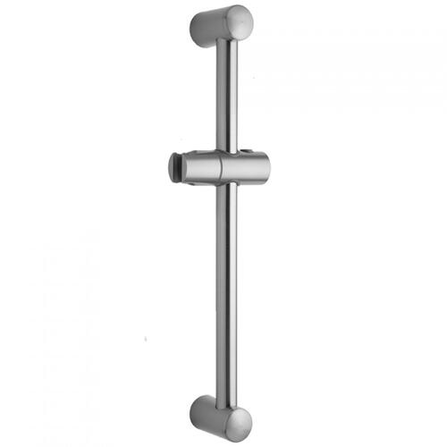 """Pewter - 24"""" Transitional Wall Bar"""