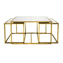See Details - Ethan Mirror Tables - Set of 3