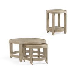 Bellamy Tables-Rnd