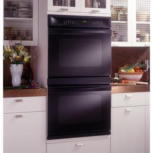 """GE Profile Performance 30"""" Double Wall Oven"""