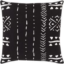 "Mud Cloth MDC-002 18"" x 18"""