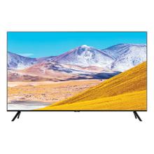 "85"" 2020 TU8000 Smart 4K UHD TV"