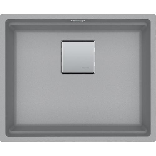 Franke - Peak - Granite PKG11020 Granite Stone Grey