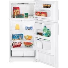 View Product - Hotpoint® 16.5 Cu. Ft. Top-Freezer Refrigerator