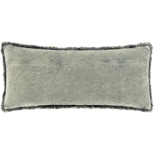 """Surya - Washed Cotton Velvet WCV-008 12""""H x 30""""W"""