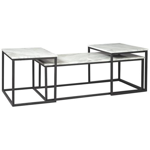 Donnesta Table (set of 3)