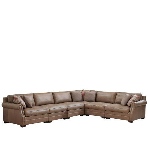 Carrington Sectional