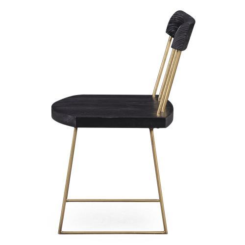 Madrid Pine Chair - Set of 2