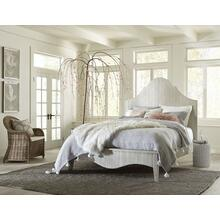 See Details - Ella Queen Scroll Bed
