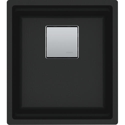 Franke - Peak PKG11014MBK Granite Matte Black