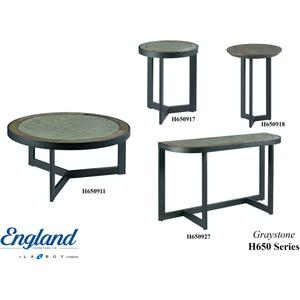 England FurnitureH650 Graystone