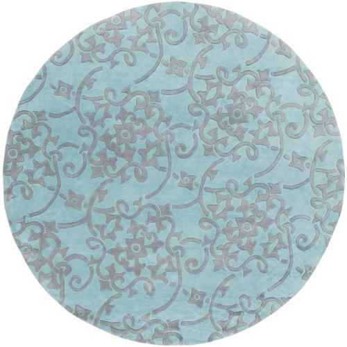 """Surya - Cosmopolitan COS-9202 18"""" Sample"""