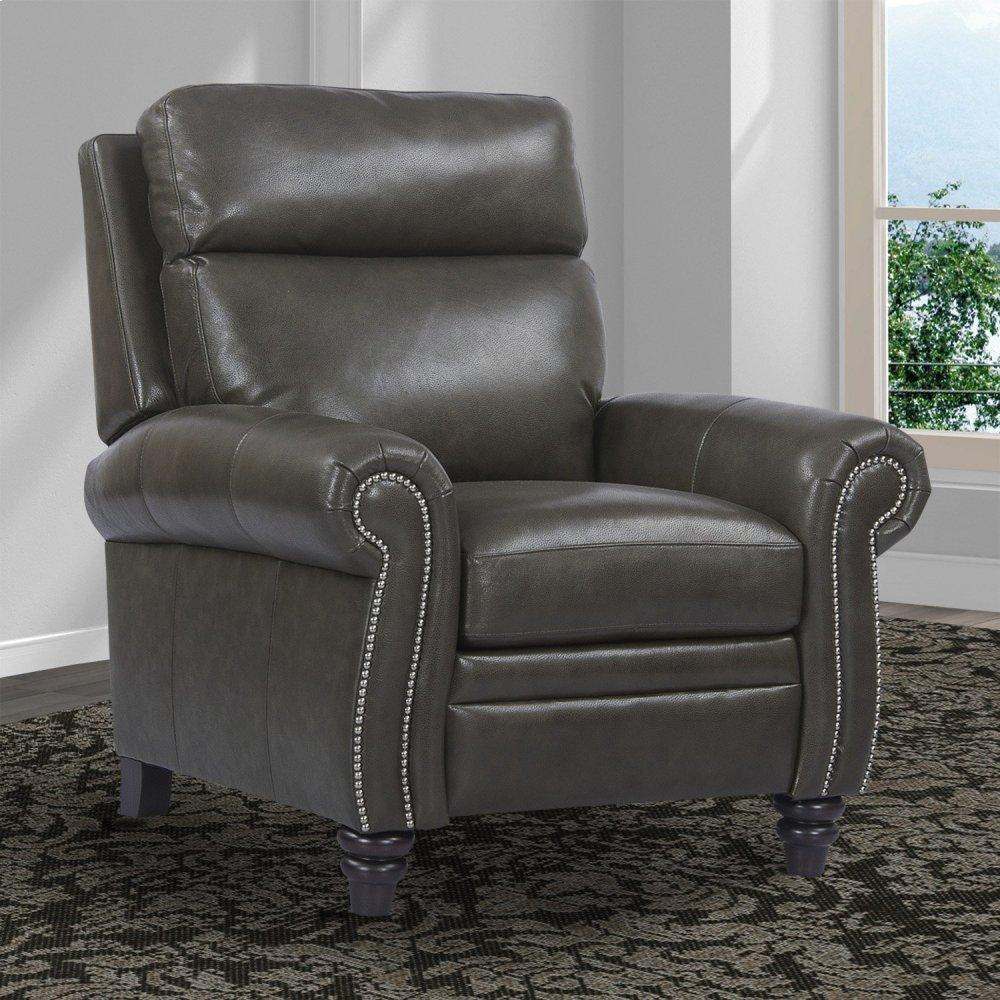 DOUGLAS - TWILIGHT Power High Leg Recliner