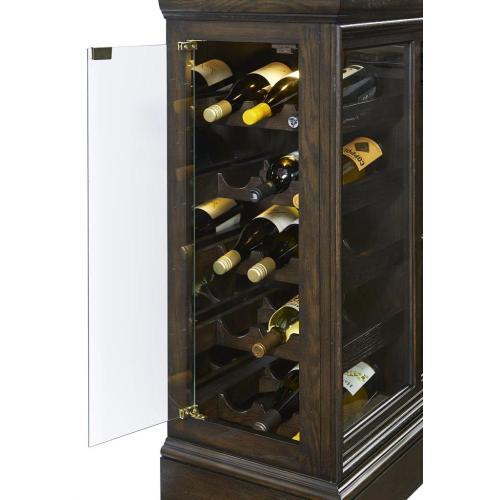 Pulaski Furniture - Wine Console
