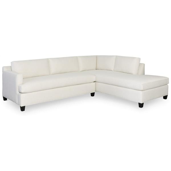 See Details - Sectional without buttons