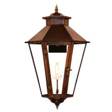 Bayou Street Lantern