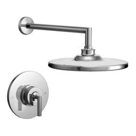 Arris chrome posi-temp® shower only