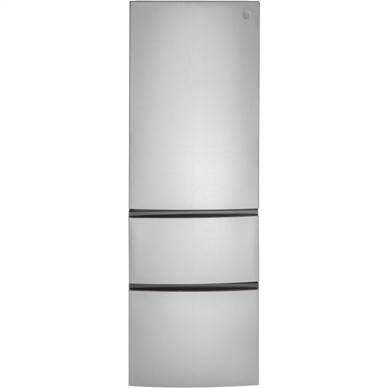 11.9 Cu. Ft. Bottom-Freezer Refrigerator