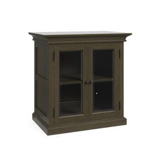 Forsyth Short Door Bookshelf