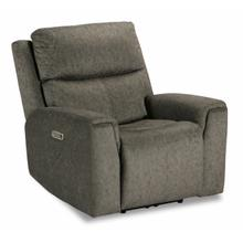 View Product - Jarvis Power Recliner with Power Headrest