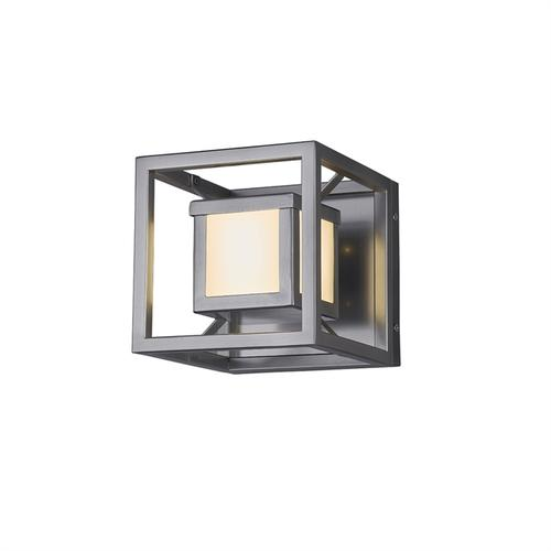 """6.5"""" LED Outdoor Bayview Sconce"""