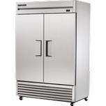True Manufacturing CommercialReach-In Solid Swing Door Freezer