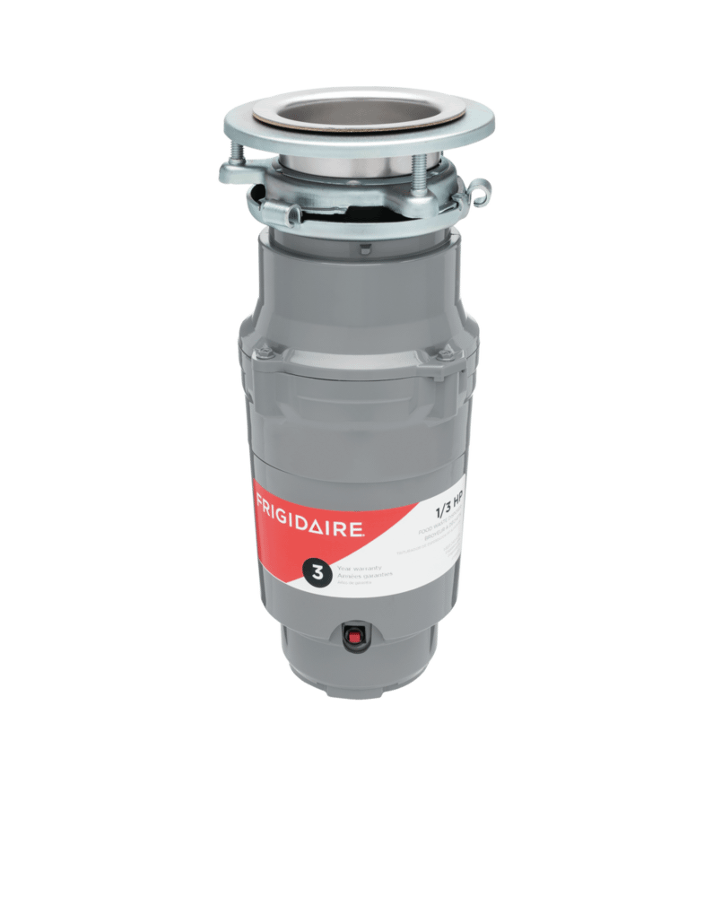 1/3HP Direct Wire Disposer