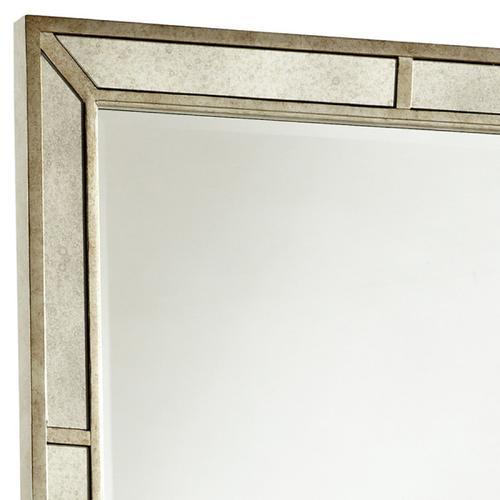 Pulaski Furniture - Farrah Floor Mirror