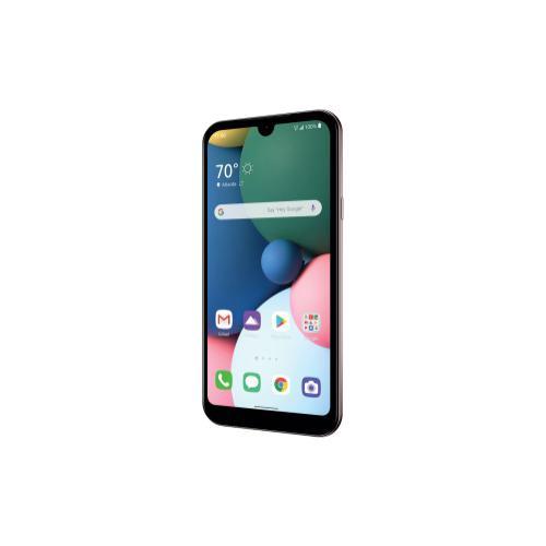 LG Fortune® 3  Cricket Wireless