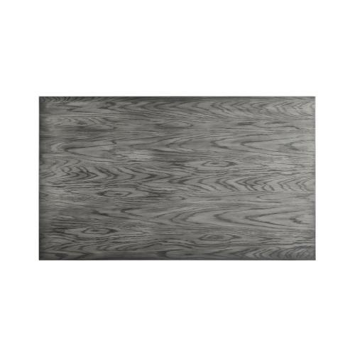 Elements - South Paw Dark Gray 7 Piece Dining Set