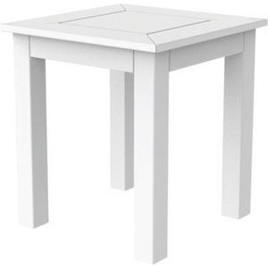 Seaside Casual - Dex Square Side Table (148)