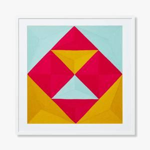 Gallery - Fair And Square Wall Art