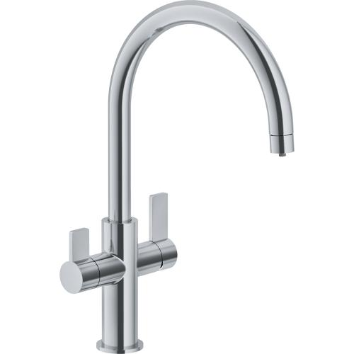 Product Image - Ambient FFT3180 Satin Nickel