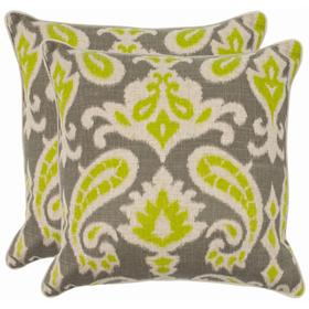 Dylan Pillow - Lime