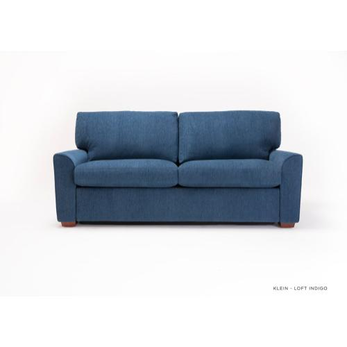 Klein Modern Sleeper Sofa - American Leather