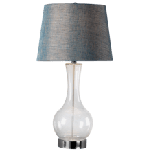 See Details - Decanter - Table Lamp