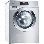 PWM 908 [EL DP] - Professional washing machine, Little Giants, electrically heated, with pump and short program cycle times and programs specific to the target group.