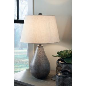 Bateman Table Lamp